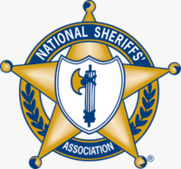Tiburon Lockers is members of the National Sheriffs' Association